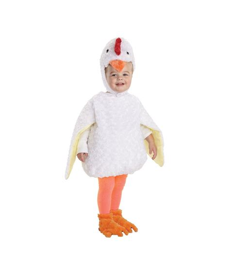 chicken costume chicken toddler baby costume 27 89 costumes costumes