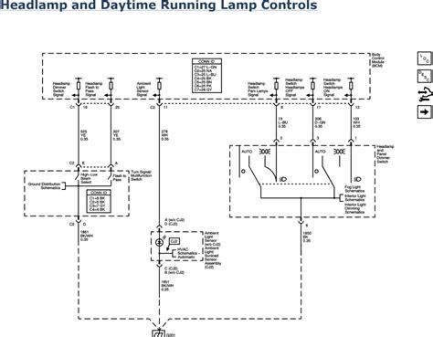 wiring diagram for 2001 yukon get free image about