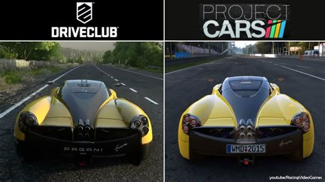 Auto Spiele Ps4 by Driveclub Ps4 Car List Www Pixshark Images