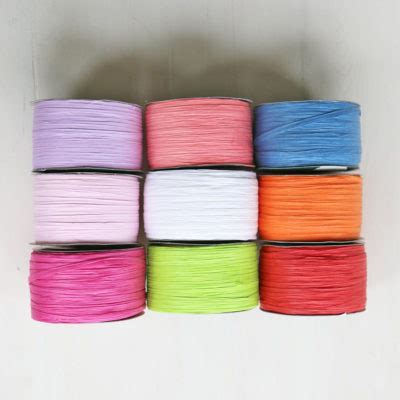 Paper Ribbon   Paper Raffia for Gift Wrap & Craft, 100