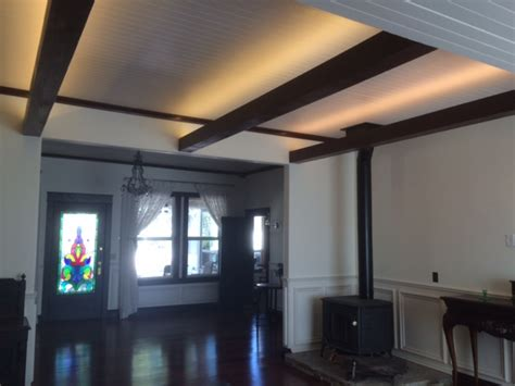 False Ceiling Wood Beams Theteenline Org False Ceiling Beams