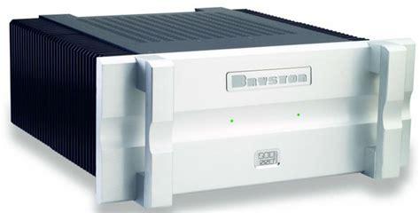 bryston bsst monoblock power amplifier