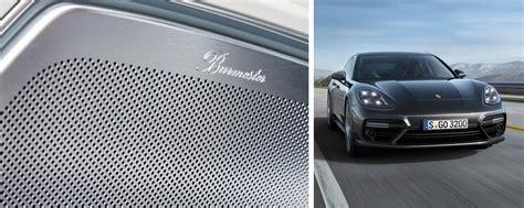 Porsche Panamera Turbo S Sound by Porsche S New Panamera Sounds Good Porsche St Louis Blog