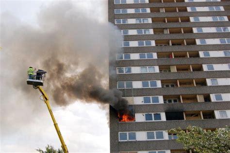 dalmarnock fire tests wikipedia