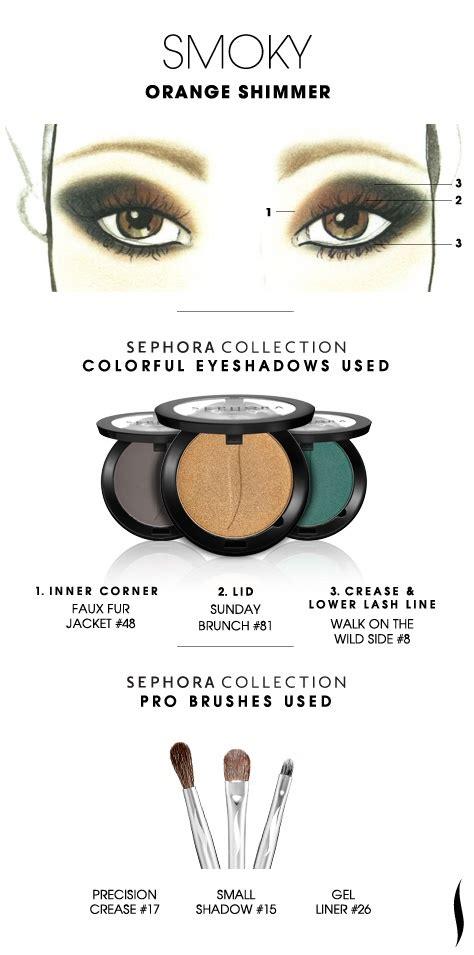 eyeshadow tutorial sephora 128 best endless eyeshadows images on pinterest