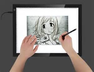 Drawing Light Box Which Is The Best Lightbox For Drawing And Tracing