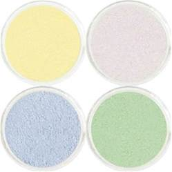 green color corrector 4 color corrector set green yellow blue lavender to