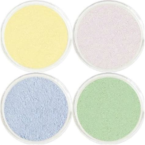 lavender color corrector 4 color corrector set green yellow blue lavender to