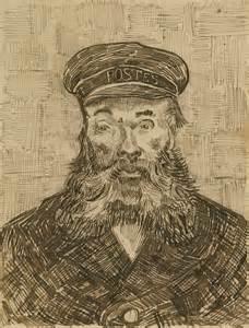 file portrait of the postman joseph roulin 1888 van gogh