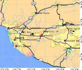 camarillo california ca 93010 93012 profile
