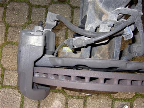 Bremsen Wechseln Audi A3 by Www A3 Quattro De Die 17 Quot Bremsanlage Des Audi A3 3