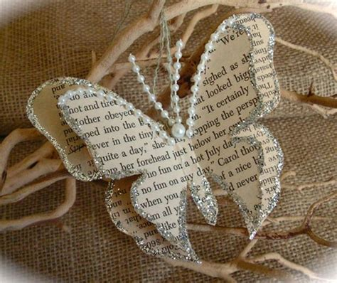 Handmade Newspaper Crafts - recycling paper for eco friendly crafts and