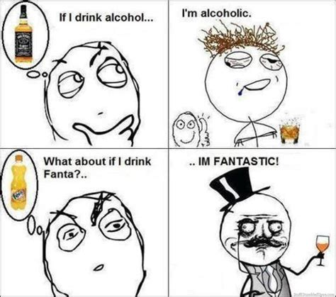 Meme Comic Face - troll face comic vol 15 if i drink by kyurem600 on