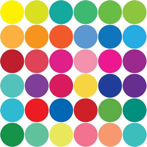 color dots 17 best ideas about polka dot background on