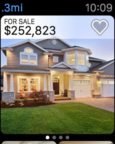zillow real estate homes for sale for rent on the app