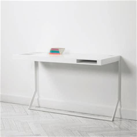 Milk Desk Has Fish Swimming In It by Milk By Holmris Office Milk Classic Work Desk Mini