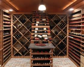 wine cellar plans designs