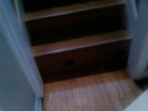 Finishing Bare Wood Stairs   Flooring   DIY Chatroom Home