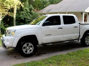 Toyota Truck For Sale By Owner Used 2007 Toyota Tacoma For Sale By Owner In Killen Al 35645