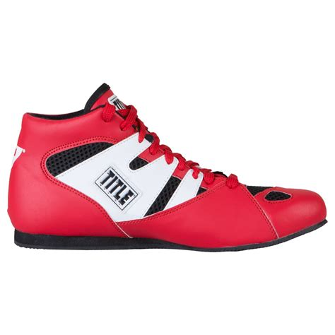 title boxing shoes title classic dominator 2 0 boxing shoes