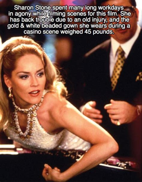 Casino Movie Memes - 19 interesting facts about the movie casino neatorama