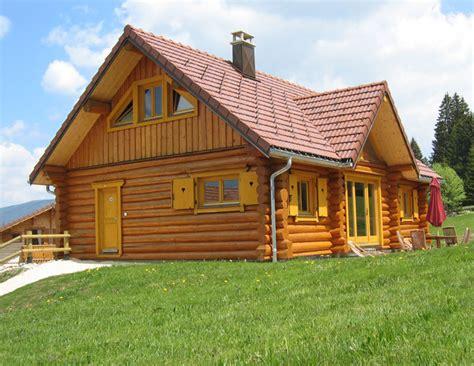 maisons bois chalet bois maison en madriers maison en