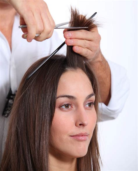 hair cutting cosmetology hair cutting www pixshark com images