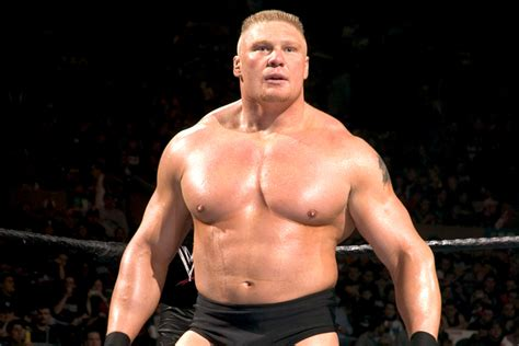 Brock Lesnar Can Do All The Peds He Wants With Wwe Loophole Brock Lesnar