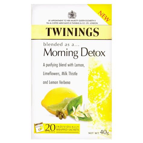 Detox Tea Twinings Review by Free Twinings Infusions Detox Tea Latestfreestuff Co Uk