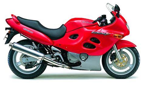 Suzuki Gsx600f Can You Ride A Suzuki Gsx600f With An A2 Licence
