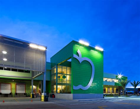 Houston Food Pantries by Houston Food Bank Rdlr Architects Archinect