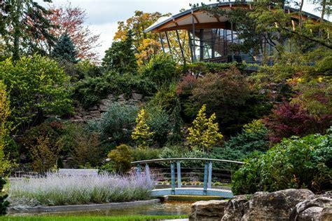 Royal Botanical Gardens Royal Botanical Gardens Celebrates The Opening Of David