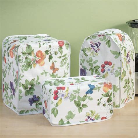 kitchen appliance cover kitchen appliance covers for nadean food processor 12w