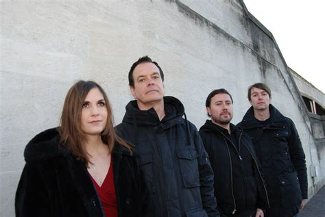 the wedding present band the wedding present live review buzz magazine