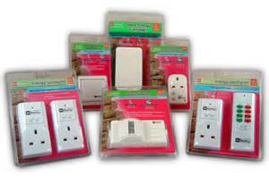 Bye Bye Standby Saves Energy And At The Touch Of A Button by Bye Bye Standby Saves Money And Energy Eco Friendly