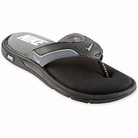 nike comfort flip flops men new nwt nike mens comfort gel flip flop size 11 sandal