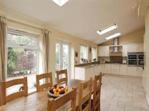 kitchen diner in rear extension if we get a new house