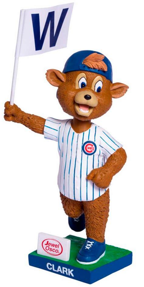 clark w bobblehead may 31 2015 chicago cubs vs kansas city royals clark w