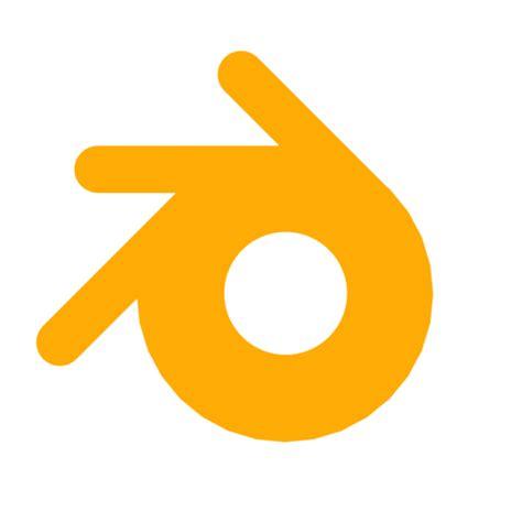 Blender Icon app blender icon the circle iconset xenatt
