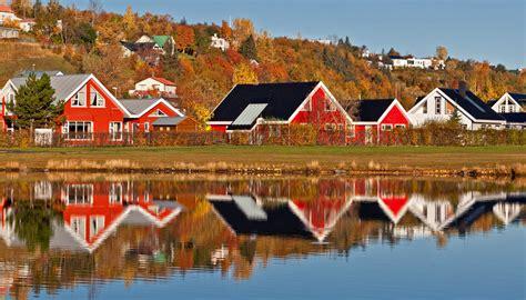 City Light Capital Autumn In Akureyri 187 Photo Blog By Rajan Parrikar