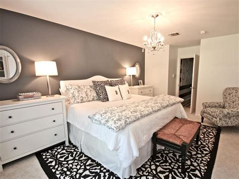 gray and white master bedroom ideas modern grey and white nuance of the chic master bedroom