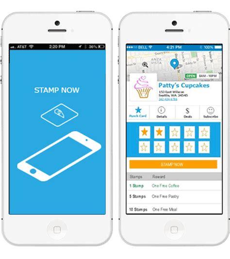 mobile loyalty programs mobile loyalty software traverse city