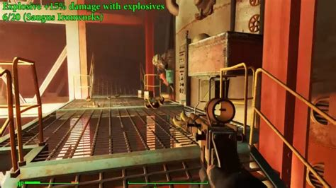 f 4 intelligence bobblehead fallout 4 bobbleheads locations guide