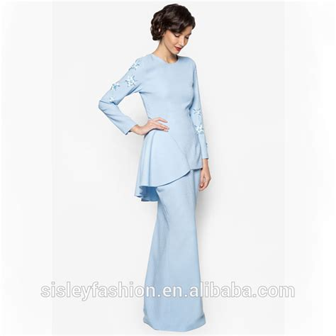 pattern jubah songket fesyen baju indonesia hairstylegalleries com
