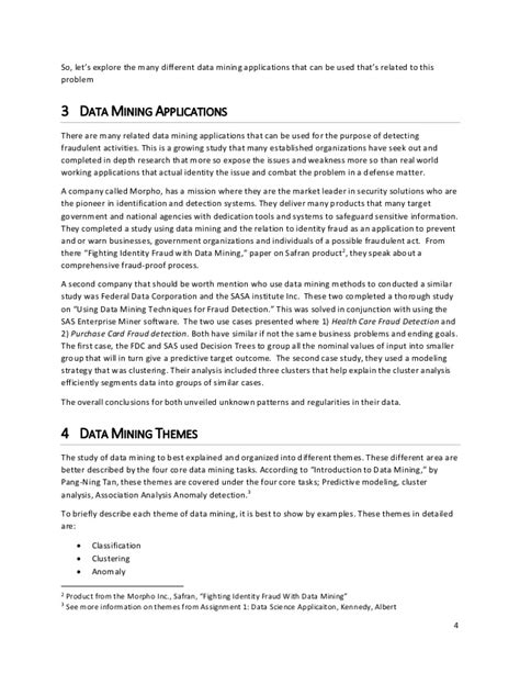 data mining research paper best research papers in data mining