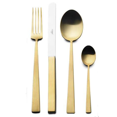 buy cutlery cutipol bauhaus cutlery cutipol gold cutlery tableking