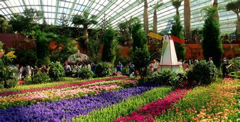 Tiket Garden By The Bay Singapore travelog singapore gardens by the bay admission ticket
