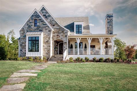 Elberton Way House Plan Elberton Way The Elberton Way Is A Beautiful Southern Living Plan That Sits Like A Charm On