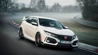 2018 honda civic type r wallpapers hd images wsupercars