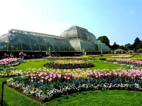 giardino botanico come arrivare al giardino botanico di edimburgo viaggiamo